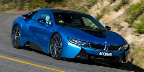 BMW 'i' brand: initial Australian response 'almost overwhelming'