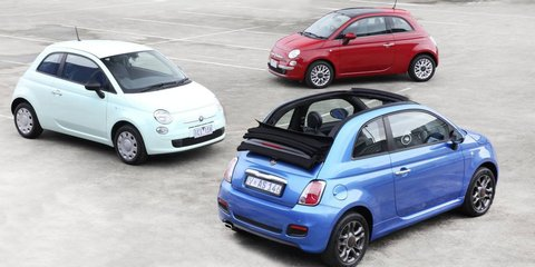 Fiat 500, Abarth 500 recalled in Australia - UPDATE