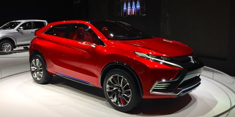 Mitsubishi plots 'king of PHEVs' to wear Evo badge