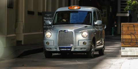 Geely commits £250 million : Major Chinese investment to develop 2017 London Taxi