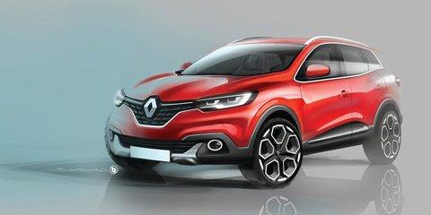 Renault designer sheds more light on X-Trail-based seven-seat SUV