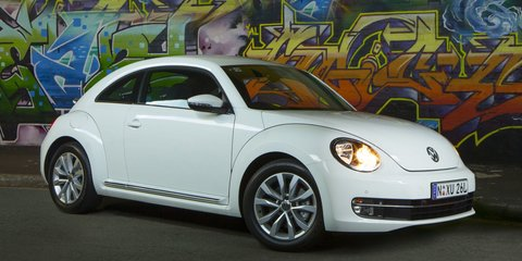 Volkswagen planning to kill off slow selling models including the Beetle
