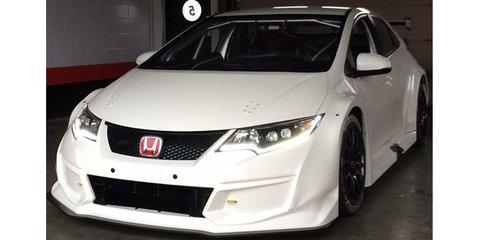 Honda Civic Type-R to compete in 2015 BTCC season