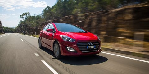2015 Hyundai i30 Series II Review