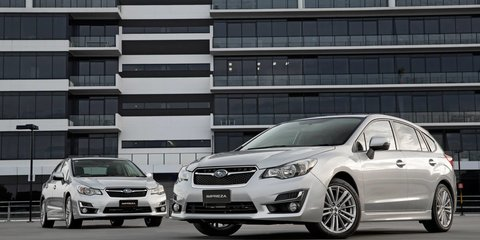 2015 Subaru Impreza prices drop, new equipment added