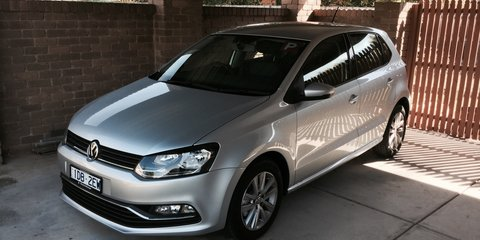 2015 Volkswagen Polo 81 TSI Comfortline Review Review