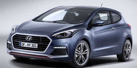 Hyundai i30 Turbo ruled out for Australia