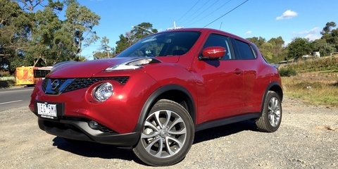 2015 Nissan Juke Review