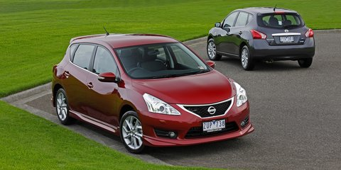 Nissan Pulsar airbag recall expanded to beyond 13,000 cars