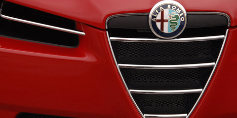 Two new high-performance Alfa Romeo engines to be built in Italy