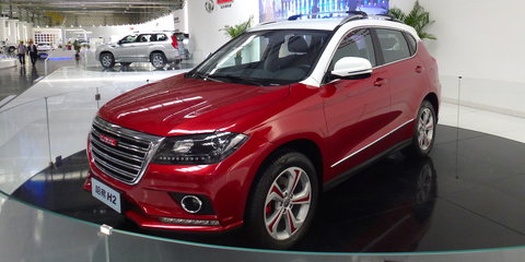 Haval to offer extensive range of personalisation options free of charge