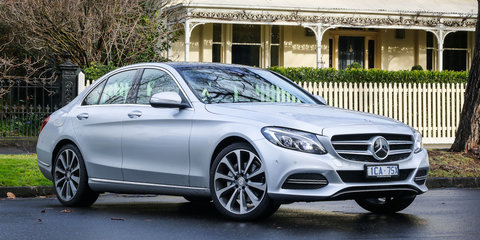 Mercedes-Benz C-Class: 800 sedans recalled for fuel pump mounting fault