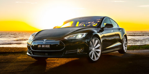 Tesla Model S stopped by hackers, firmware fix rolled out