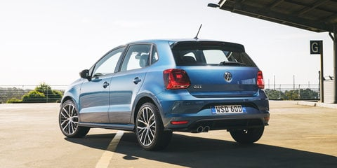 2015 Volkswagen Polo GTI pricing and specifications