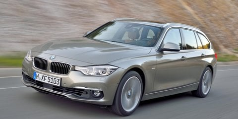 2016 BMW 3 Series to arrive in Australia around October