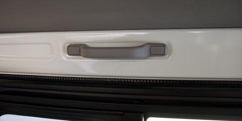 2015 Toyota HiAce Crew Van Review