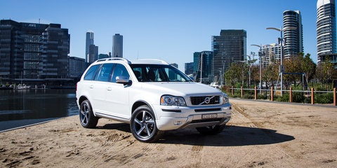 2015 Volvo XC90: Runout Review