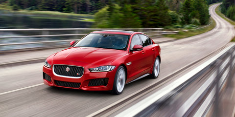 Jaguar XE: Initial specifications revealed - UPDATED