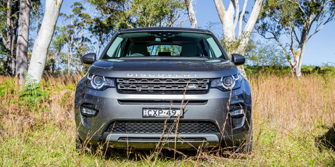 Land Rover aiming to be first to market with autonomous off-roader
