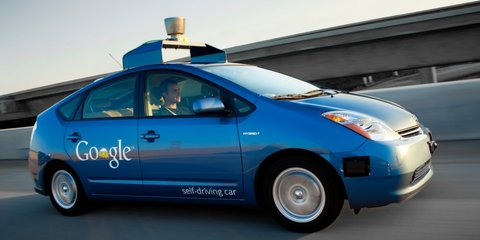 Google's autonomous car project is on a recruitment rampage