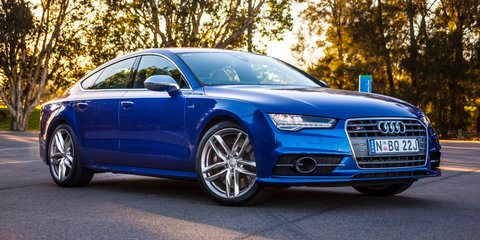 Audi S7: Review, Specification, Price | CarAdvice