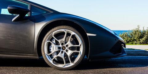 2015 Lamborghini Huracan LP610-4 Review