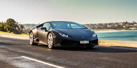 Lamborghini Huracan LP610-2 RWD version in the works - report