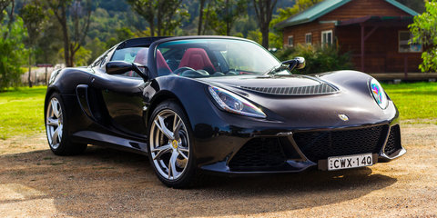 2015 Lotus Exige S Review