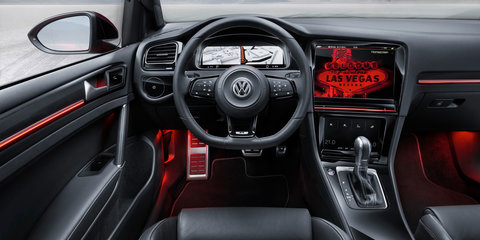 Volkswagen Golf update to bring gesture control technology - report