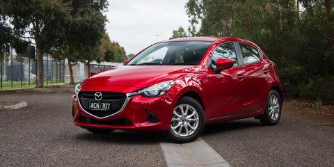 Mazda 2 Old v New Comparison: Second-generation Maxx v third-gen Maxx