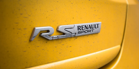Renault Sport SUV still on cards as growth targets loom