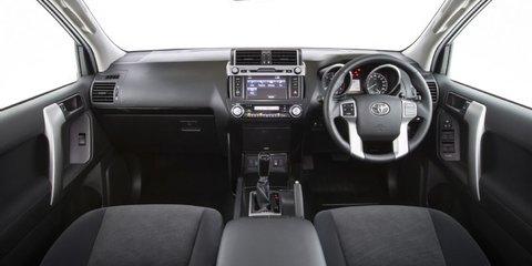 2011 Toyota Landcruiser Prado GXL Review Review