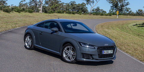 Audi TT Quattro Sport v BMW 228i Sport  Comparison Review