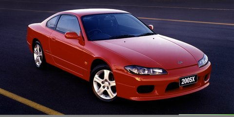 Nissan 200SX successor unlikely: 'No more customers' for affordable sports car