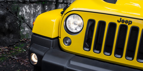 2018 Jeep Wrangler to be built alongside current model - report
