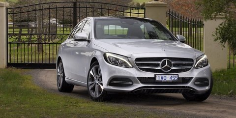 2014 Mercedes-Benz C-Class recalled over fire risk