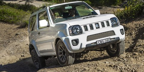 Suzuki Jimny sales to be cut to 100 units per year as replacement looms