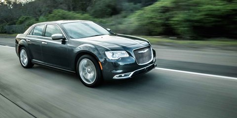 2015 Chrysler 300 Review