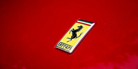 2015 Ferrari F12 Berlinetta Review
