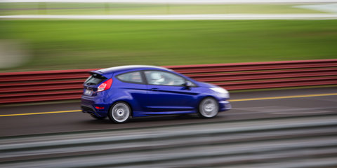 Popular Ford Fiesta Review Specification Price  CarAdvice
