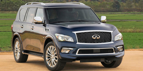 Infiniti Australia to expand dealer network and focus on targeted marketing