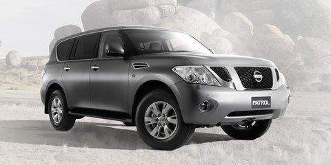 Nissan Patrol price slashed, now starts at $69,990