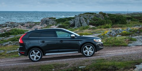 2015 Volvo Xc60 D4 Luxury Review Review