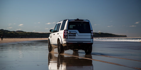 2015 Land Rover Discovery Review