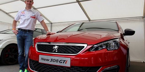 308 GTi by Peugeot Sport: better than Golf and Focus rivals – according to Peugeot UK