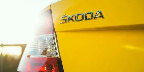 2016 Skoda Fabia Review