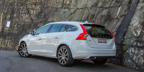 2015 Volvo V60 T5 Luxury Review: Long-term report three