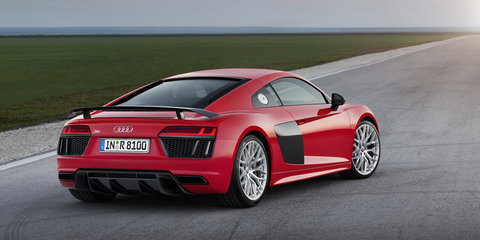 Audi R8 program manager speaks on working alongside Lamborghini