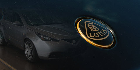 Lotus boss dishes up details on new SUV