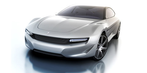 Pininfarina purchase by Mahindra rejected by banks - report